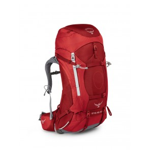 Osprey Ariel AG 55 Picante Red-20