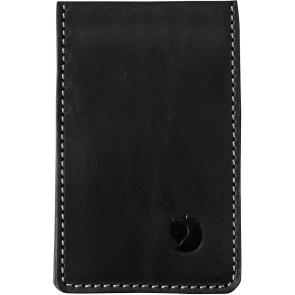 FjallRaven Övik Card Holder Large Black-20