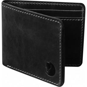 FjallRaven Övik Wallet Black-20