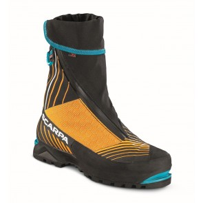 Scarpa Phantom Tech black-bright orange-20
