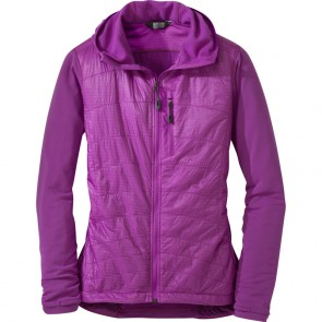 Outdoor Research Women´s Deviator Hoody Ultraviolet-20