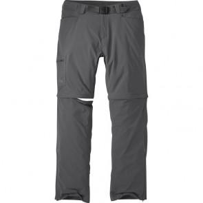 Outdoor Research Men´s Equinox Convert Pants Charcoal-20