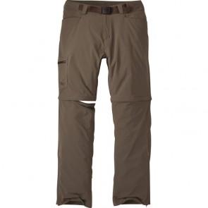 Outdoor Research Men´s Equinox Convert Pant (Short) Mushroom-20