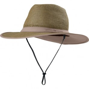 Outdoor Research Papyrus Brim Sun Hat Walnut-20