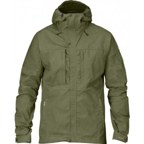 FjallRaven Skogsö Jacket M Green-20