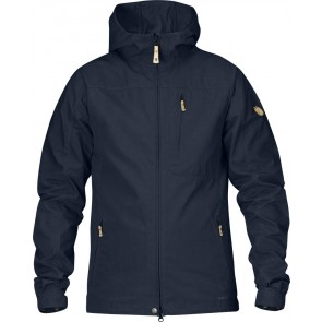 FjallRaven Sten Jacket XS Dark Navy-20