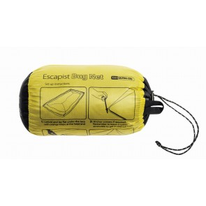 Sea To Summit Escapist Ultra-Mesh Bug Tent-20