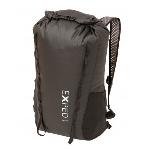 EXPED Typhoon 25 black-20