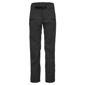 Black Diamond W Helio Active Pants Black-20