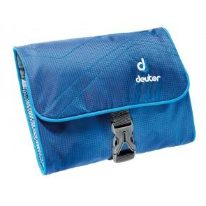 Deuter Wash Bag I midnight-turquoise-20