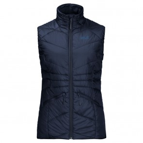 Jack Wolfskin Argon Vest W midnight blue-20