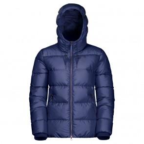 Jack Wolfskin Crystal Palace Jacket W lapiz blue-20