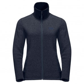 Jack Wolfskin Scandic Jacket Women midnight blue-20