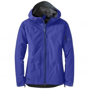 Outdoor Research Women's Aspire Jacket batik/baltic-20