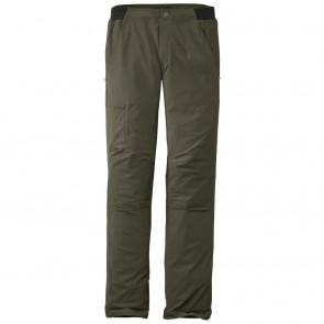 Outdoor Research Men's Ferrosi Crag Pants fatigue-20