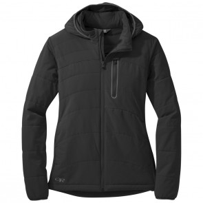 Outdoor Research OR Women's Winter Ferrosi Hoody black-20