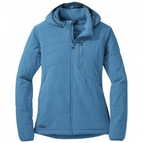 Outdoor Research OR Women's Winter Ferrosi Hoody oasis-20