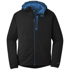 Outdoor Research OR Men's Ascendant Hoody black/tahoe-20
