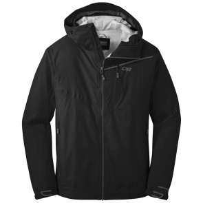 Outdoor Research Men's Interstellar Jacket black/charcoal-20