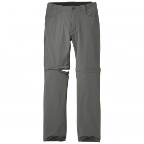 """Outdoor Research Men's Ferrosi Convertible Pants 32"""" pewter-20"""