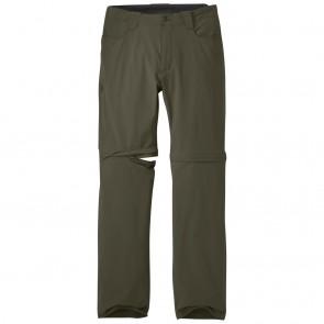 "Outdoor Research Men's Ferrosi Convertible Pants 32"" fatigue-20"