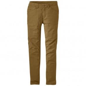 """Outdoor Research Men's Wadi Rum Pants 34"""" Inseam ochre-20"""
