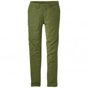 "Outdoor Research OR Men's Wadi Rum Pants 34"" Inseam seaweed-20"