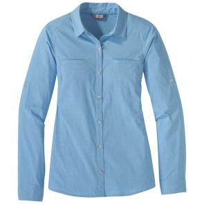 Outdoor Research Women's Rumi Long Sleeve Shirt swell-20