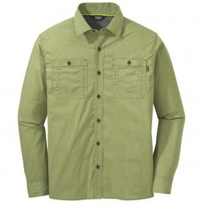 Outdoor Research Men's Onward L/S Shirt hops-20