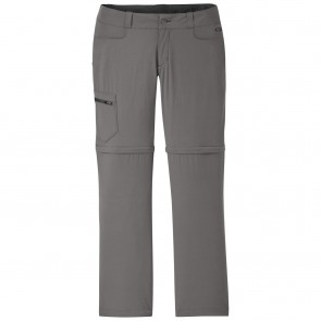 Outdoor Research OR Women's Ferrosi Convertible Pants pewter-20