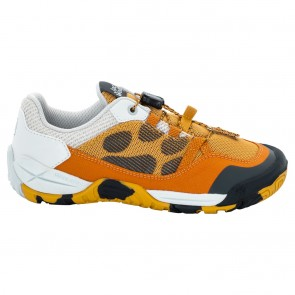 Jack Wolfskin Jungle Gym Low K jaguar-20