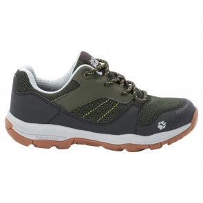 Jack Wolfskin Mtn Attack 3 Low K khaki / phantom-20