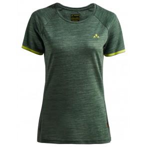 VAUDE Women's Green Core T-Shirt eel-20