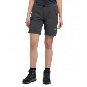 Haglofs Lizard Shorts Women Magnetite-20