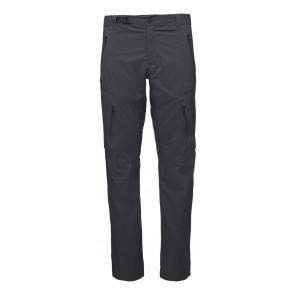 Black Diamond M Traverse Pants Carbon-20