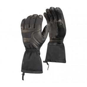 Black Diamond Crew Gloves Black-20