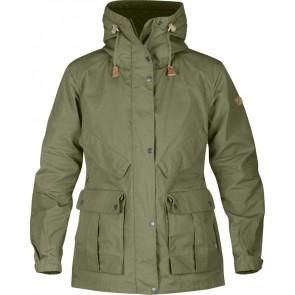 FjallRaven Jacket No.68 W XS Green-20