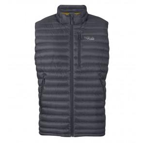 Rab Microlight Vest Beluga / Dijon-20