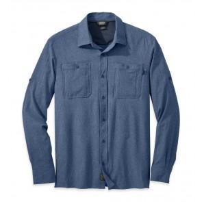 Outdoor Research Men's Wayward L/S Shirt dusk-20