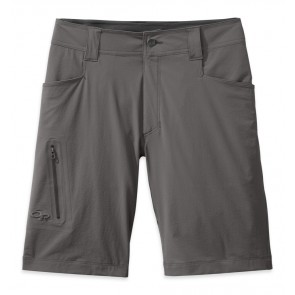 Outdoor Research Men's Ferrosi 10(inch) Shorts pewter-20