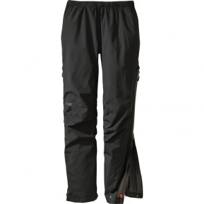 Outdoor Research Women´s Aspire Pant S 001-BLACK-20