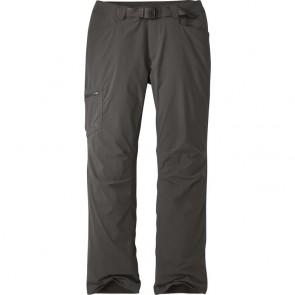 Outdoor Research Men´s Equinox Pants Charcoal-20