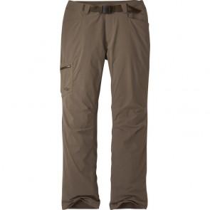Outdoor Research Men´s Equinox Pants Mushroom-20