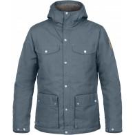 FjallRaven Greenland Winter Jacket M Dusk-20