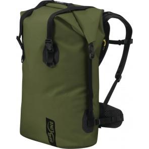Sealline Boundary Pack 115L Olive-20