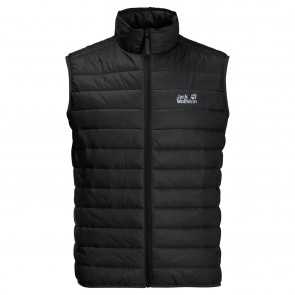 Jack Wolfskin Jwp Vest M L black-20