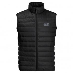 Jack Wolfskin Jwp Vest M M black-20