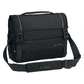 VAUDE Cyclist Briefcase black-20