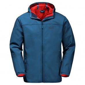 Jack Wolfskin Northern Point L indigo blue-20