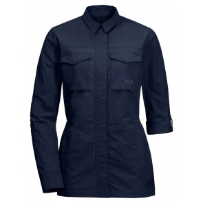 Jack Wolfskin Lakeside Fieldjacket W midnight blue-20